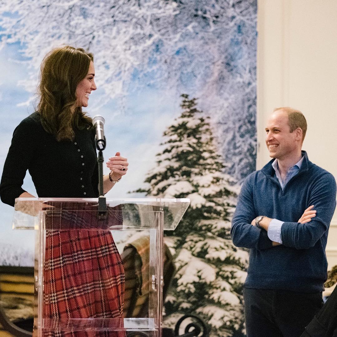 Кейт Миддлтон дала пощечину Меган Маркл, которую считает грубиянкой— детали  королевской вражды