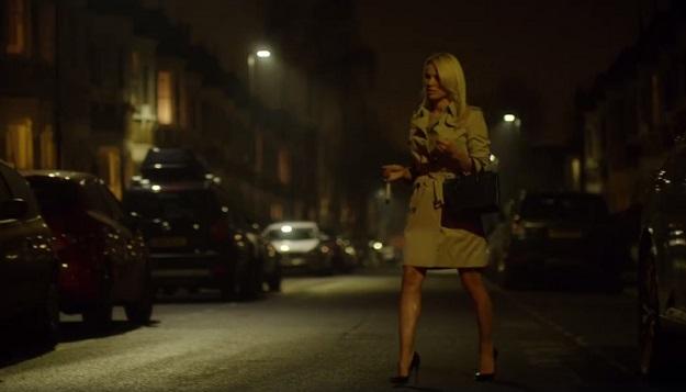 Памела Андерсон оголилась для рекламы нижнего белья