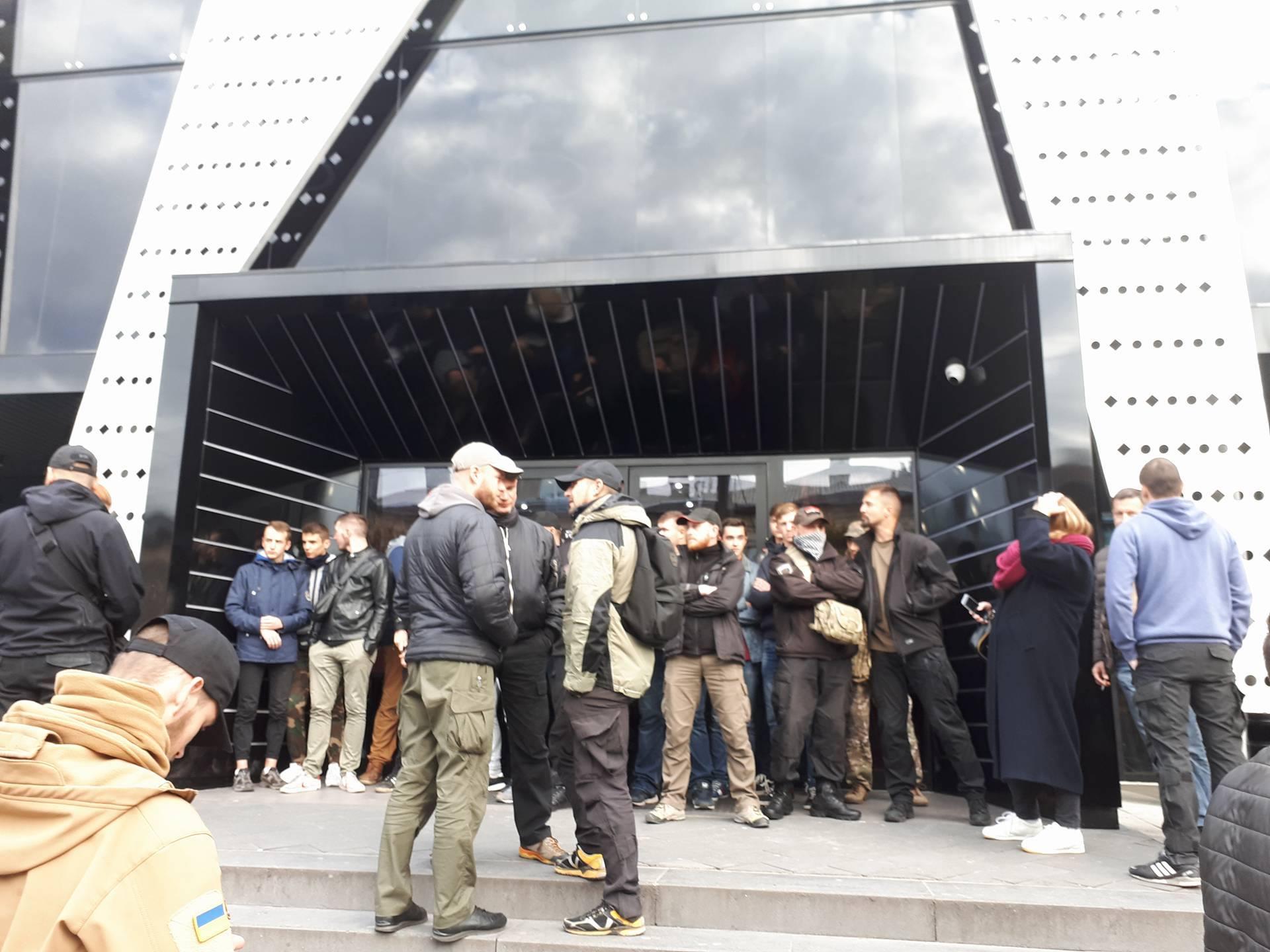 Концерт Бабкина отменен веще одном городе