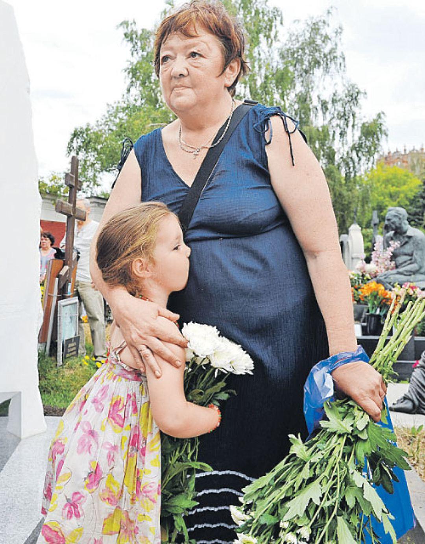 Мужья и дети Гурченко Людмилы. Есть ли дети у Людмилы Гурченко 33