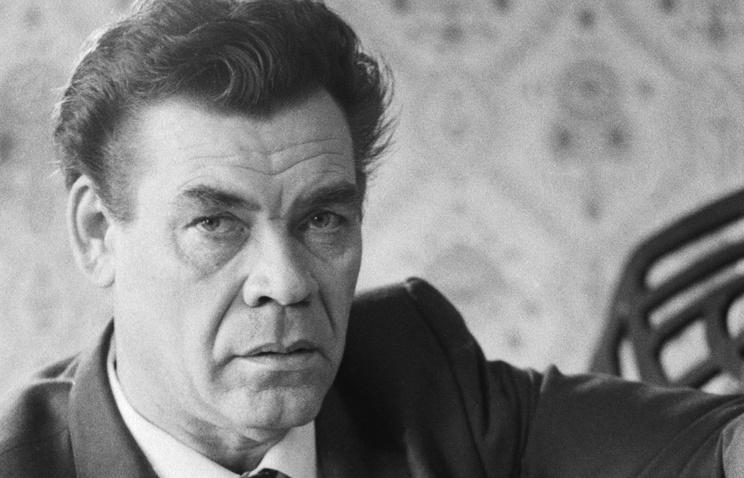 Народный артист Александр Ведерников скончался ввозрасте 90 лет