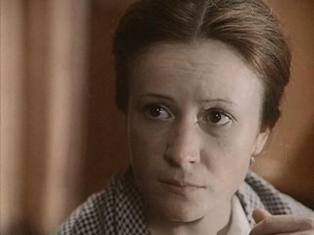 Скончалась советская и российская актриса театра и кино Тамара Дегтярева - фото 3