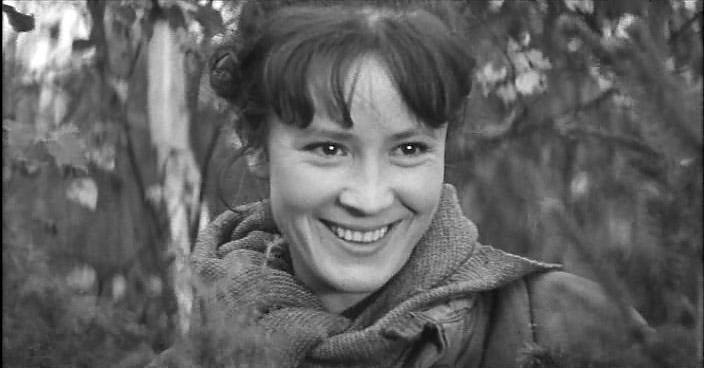 Скончалась советская и российская актриса театра и кино Тамара Дегтярева - фото 4