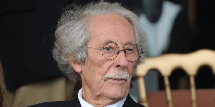 Во Франции умер трехкратный лауреат премии «Сезар» Жан Рошфор