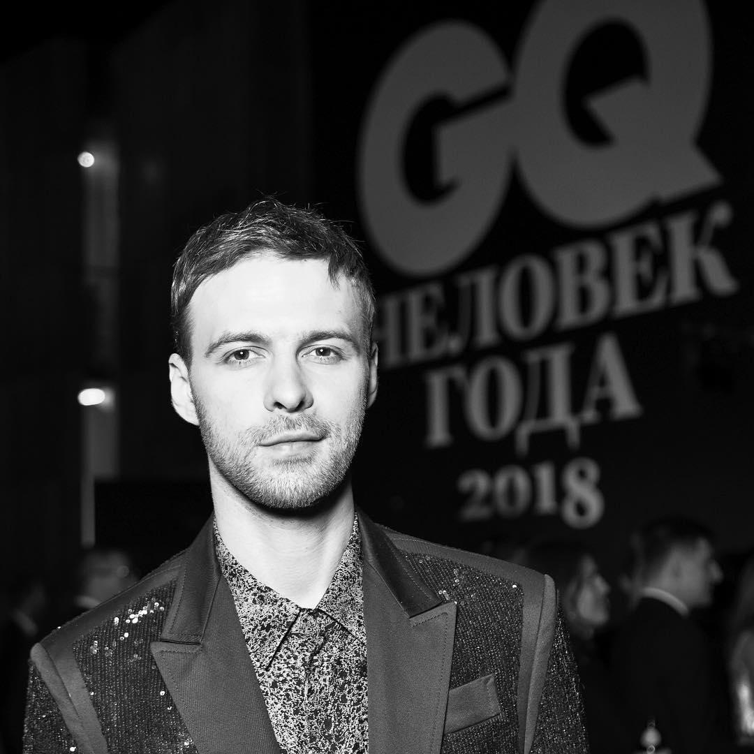 Макс Барских похвастался русской заслугой «Музыкант года» в столицеРФ