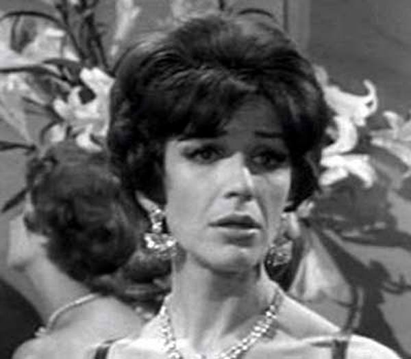 Умерла известная британская актриса  - фото 3