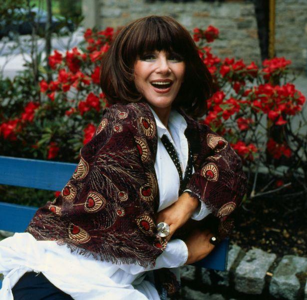Умерла известная британская актриса  - фото 2