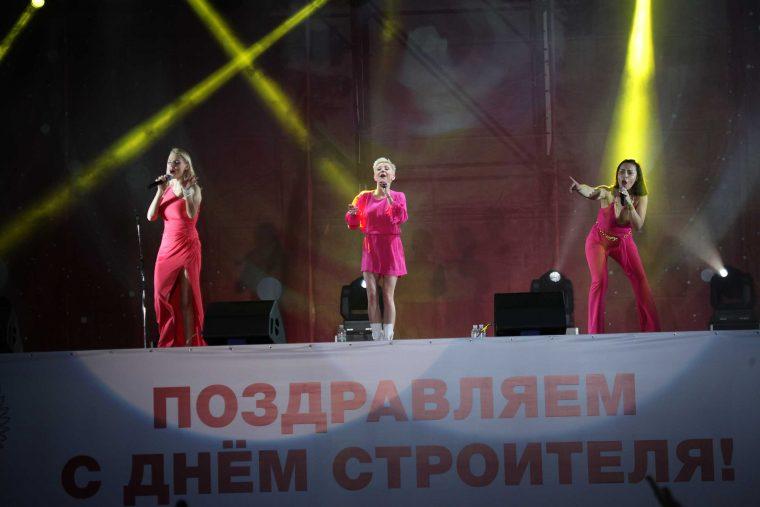 Давно забытые русские звезды выступили воккупированном Донецке: появились фото ивидео