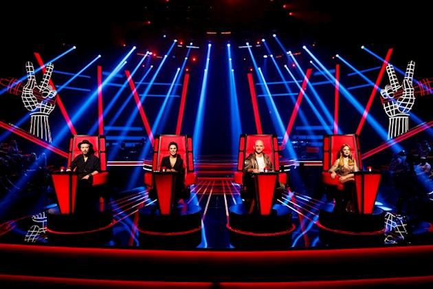Названы судьи нового сезона шоу «Голос країни»
