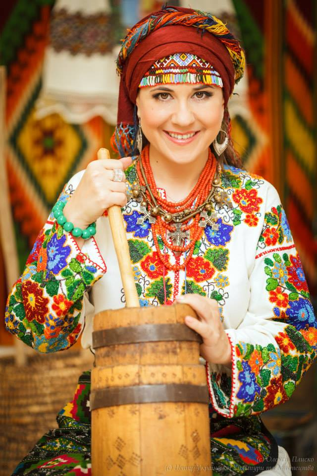 Dating in ukraine customs