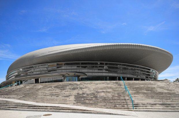 Португалия уже определилась сместом проведения Евровидения