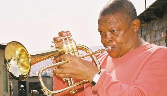 Скончался легенда южноафриканского джаза Хью Масекела