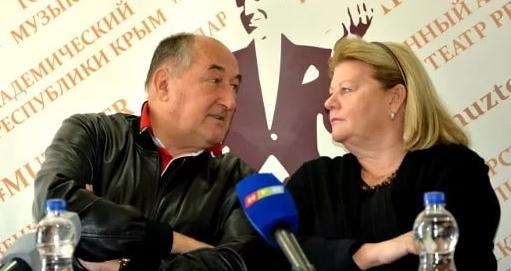Ирина Муравьёва иБорис Клюев попали в информационную базу «Миротворца»