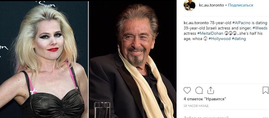 Голливуд Знакомства