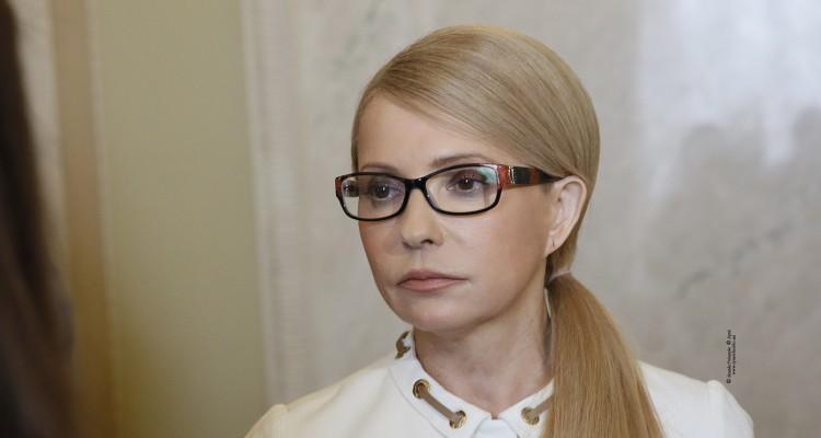 Юля тимошенко и ее сексуальность