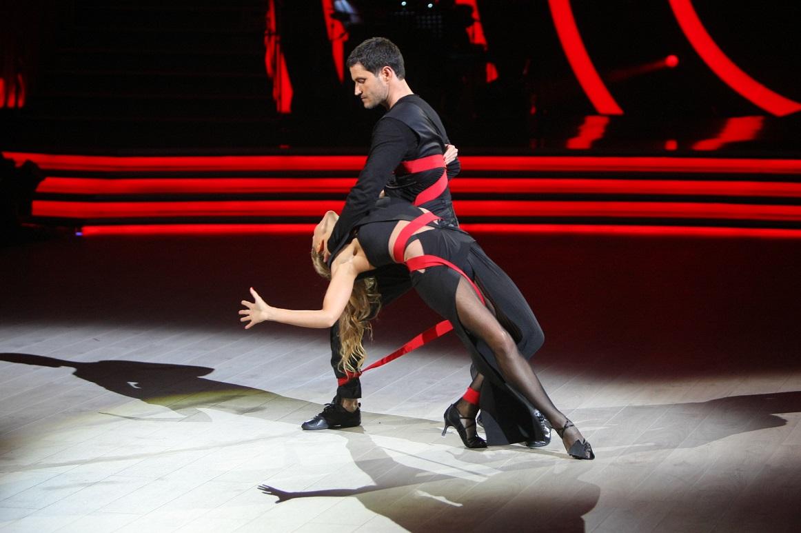 В «Танцах созвездами» назвали победителя— вражда прим окончена