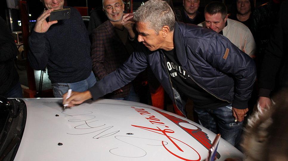 Картинки по запросу «Такси» Сами Насери в крыму