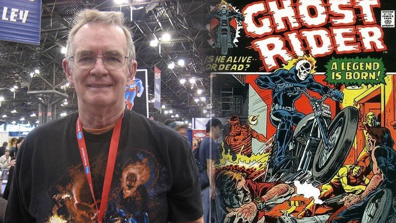 Скончался один изсоздателей комиксов Marvel Гэри Фридрих