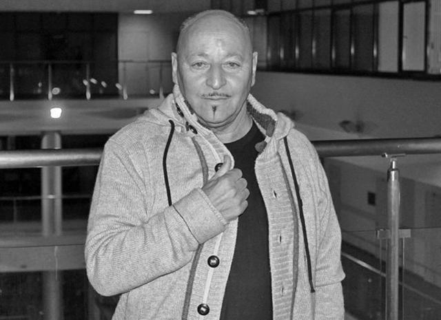 Умер Олег Непомнящий