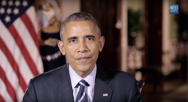 Президент США поддержал этнические и расовые меньшинства