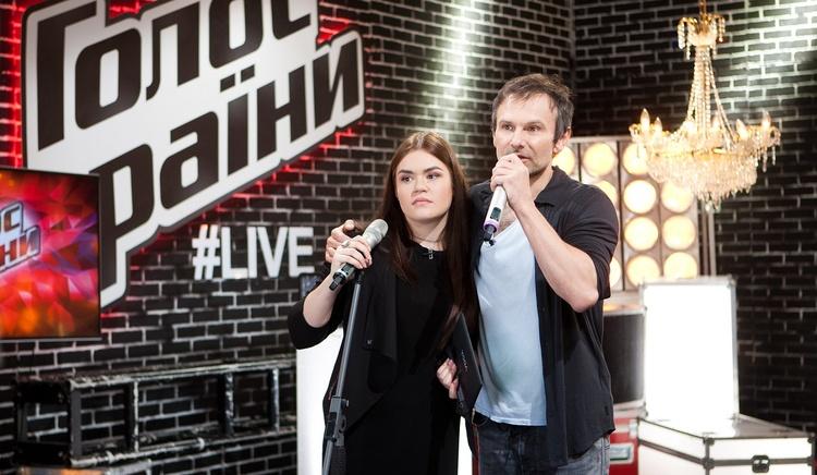 Украинская Адель победила в грандиозном вокальном шоу