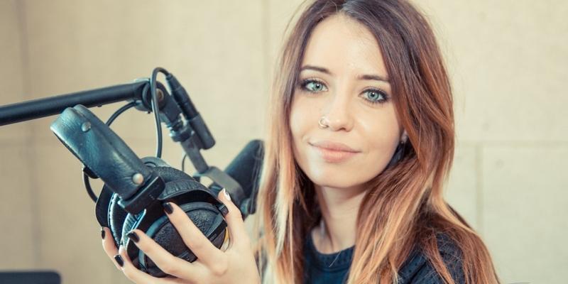 Надя Дорофеева вызвала бурные обсуждения в своем фотоблоге