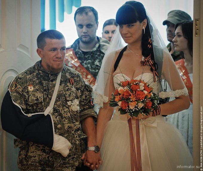 Андрей Лозовой высмеял семейные традиции в ДНР и ЛНР