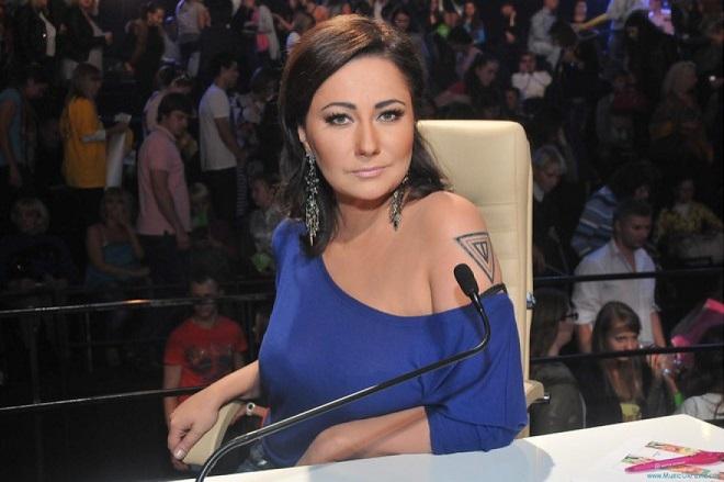 "Алена Мозговая рассказала, как Джамала наступила россиянам на ""скрепы"""