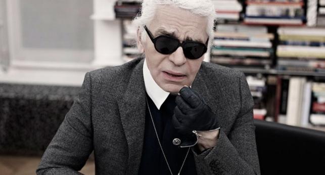 Карл Лагерфельд увольняется из дома Chanel
