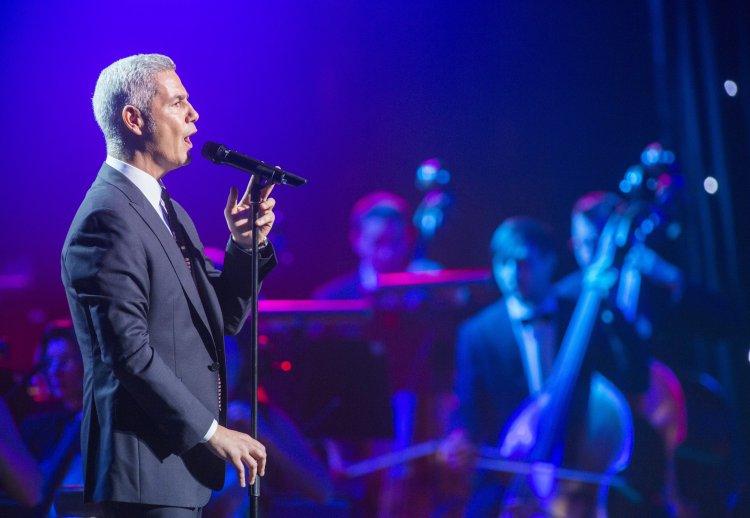 Итальянский певец рассказал подробности инцидента с Крымом
