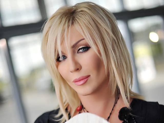 Ирина Билык (Ірина Білик): биография, фото, фильмография ...