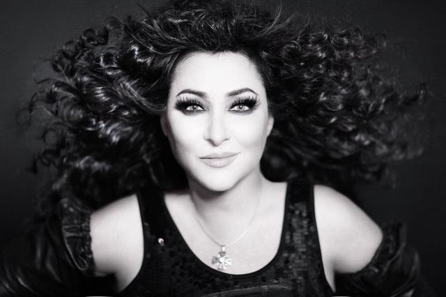 Певица обвинила украинцев в провокации