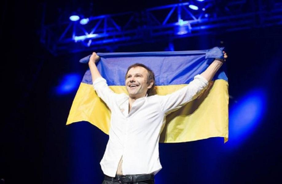 """Известный журналист обратил внимание на то, что организатором концертов украинской группы """"Океан Эльзы"""" является российское агенство"""