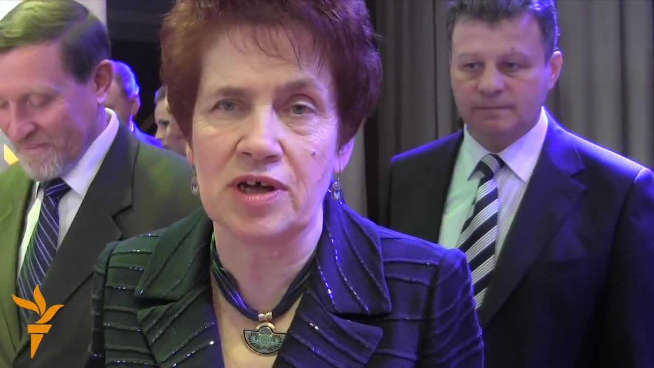 Людмила Янукович тяжело переживает гибель сына