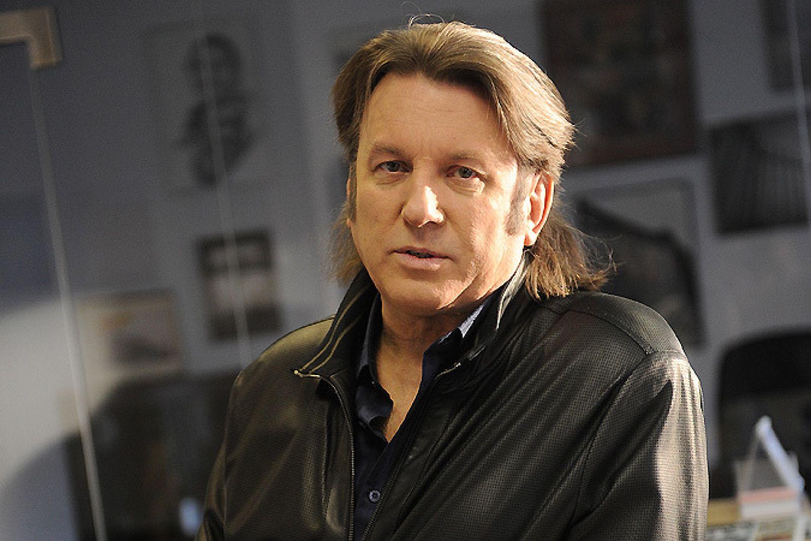 Российский музыкант отказался слушать новый альбом британских рокеров