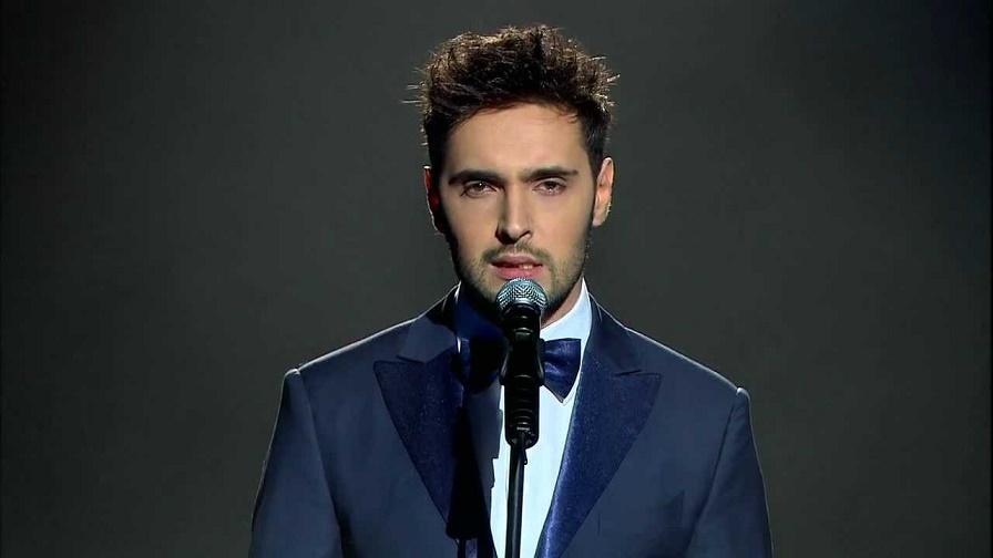 Украинский певец выступил соскандальным заявлением пооккупированному Крыму