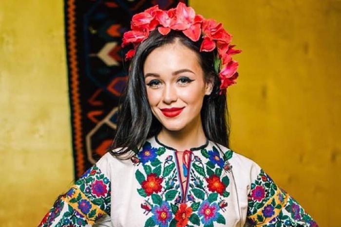 У Марии Яремчук новый питомец