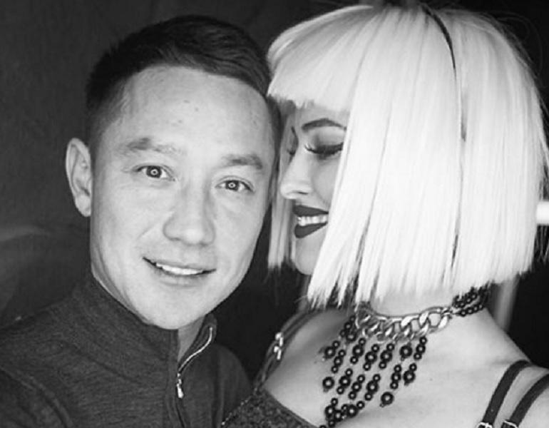 Украинская певица, участница группы Nikita и фотомодель Даша Астафьева умилила сети трогательным снимком