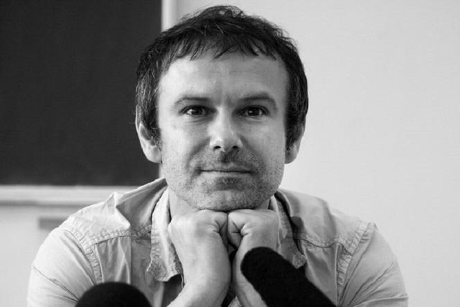 Вакарчук окунулся в нюансы украинского языка