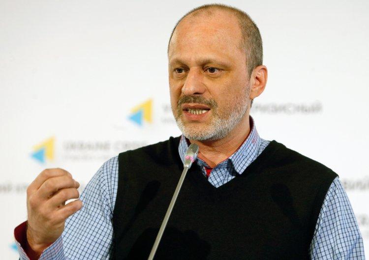 Гендиректор Национальной телекомпании Украины рассказал об отношениях с Россией и Евровидении