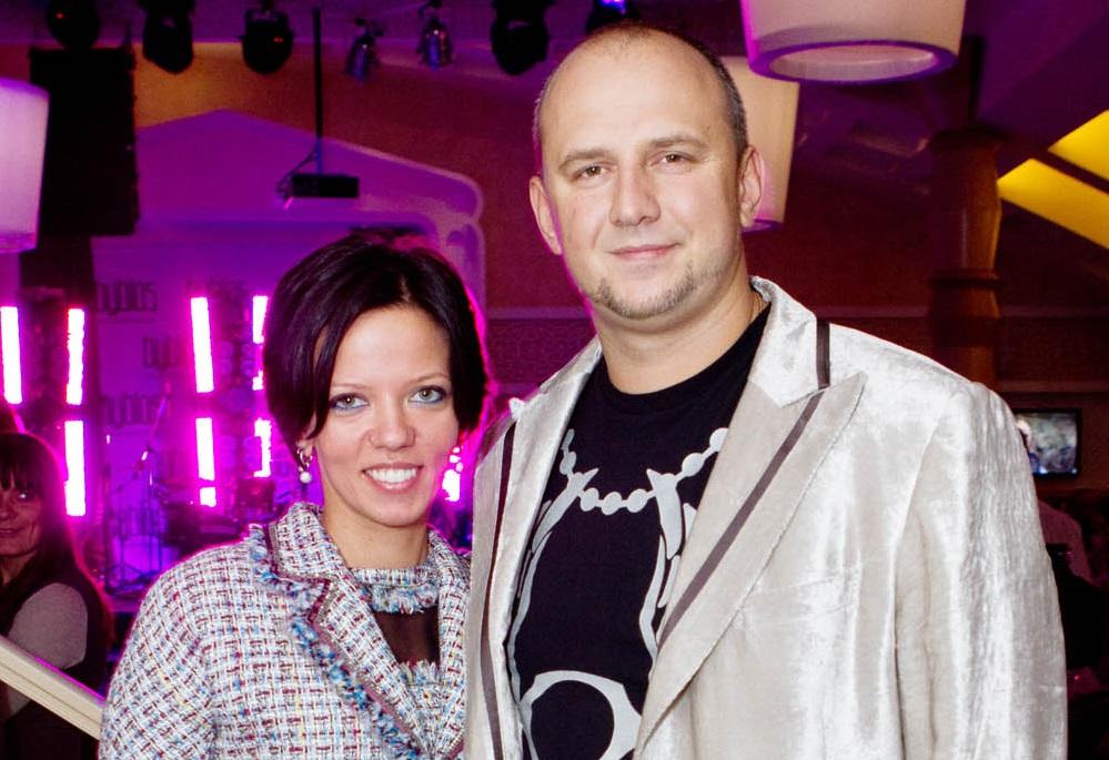Экс-супруга Алексея Потапенко собирает за одним столом двух бывших мужей и нового парня