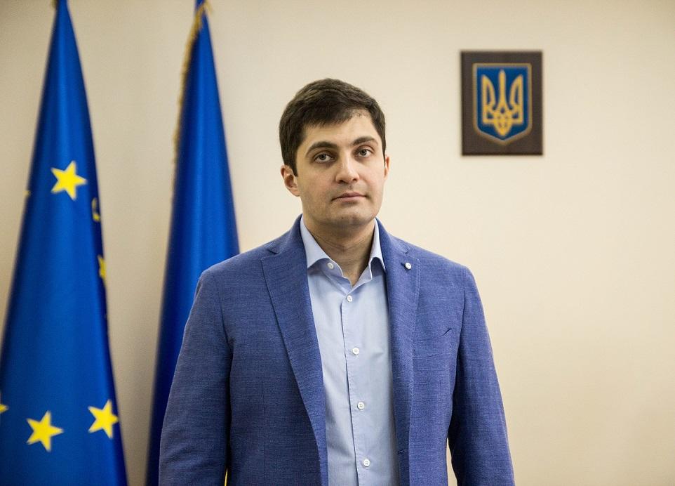 Экс-замгенпрокурора щеголяет в джинсах за 26 тыс. гривен
