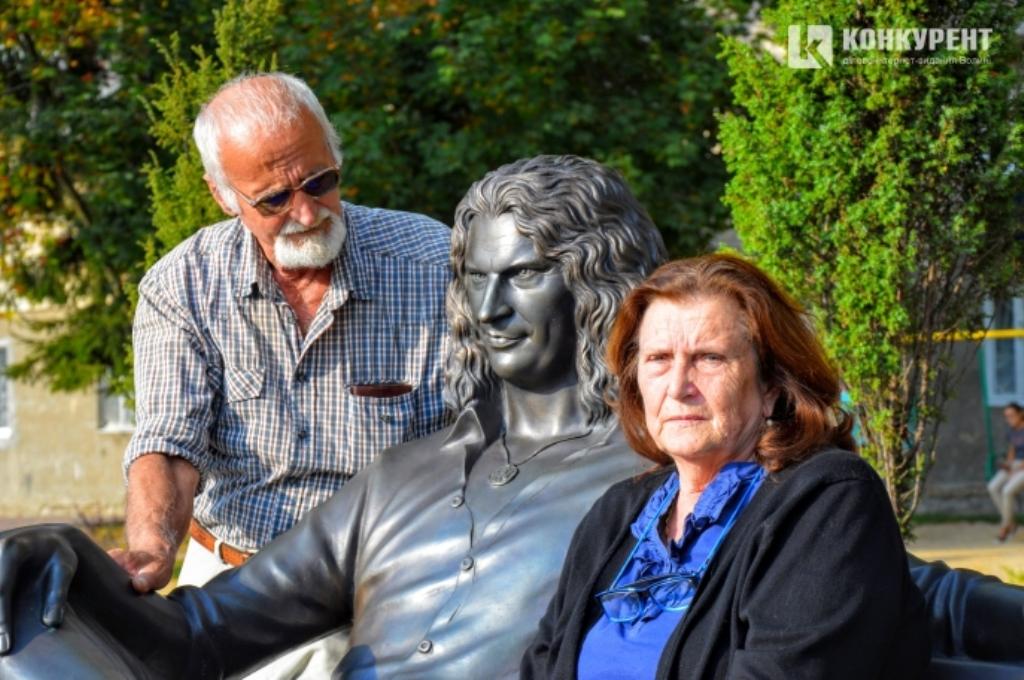 Ольга Кузьменко вспоминает своего сына и делает все, чтобы его имя не было забыто