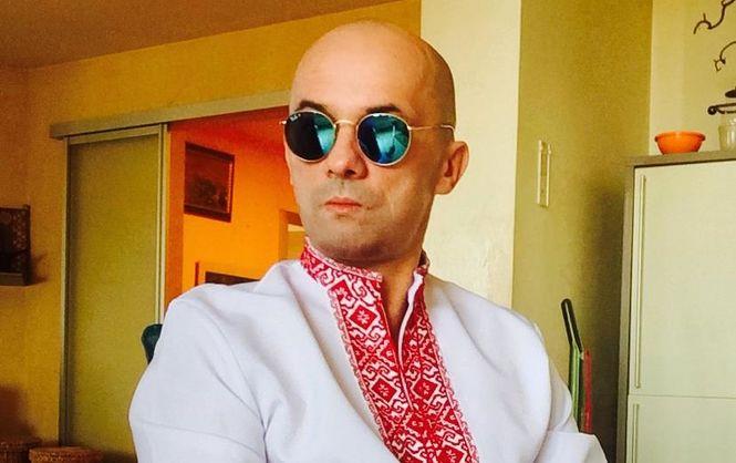 Виталий Чепинога рассказал, как сделать эффектное селфи