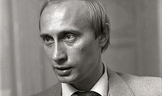 Гоша Куценко увидел в кадре главу РФ