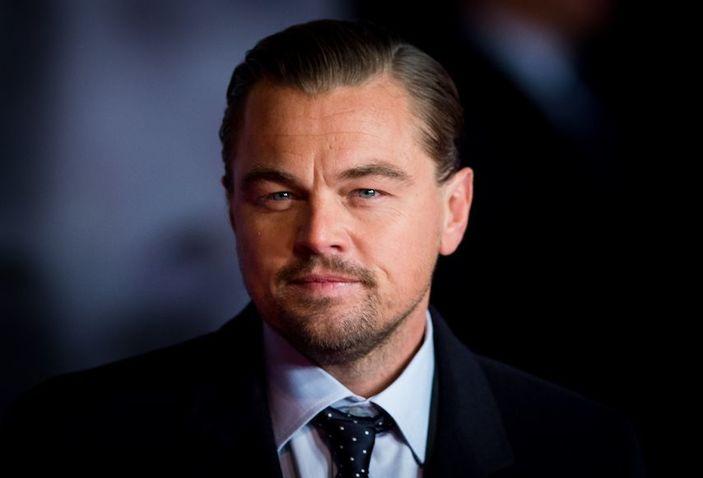 Голливудский актер и его новая пассия серьезно не пострадали
