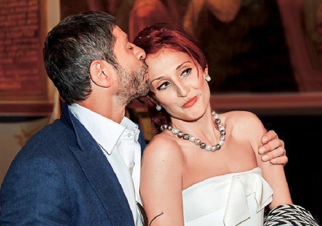 Эльмира Земскова приняла решение разорвать отношения с Валерием Николаевым