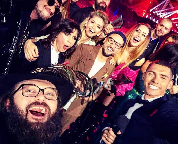 Известные украинские звезды шоу-бизнеса, ведущие, спортсмены, актеры и режиссеры рассказали Лайму, где они будут праздновать Новый год.