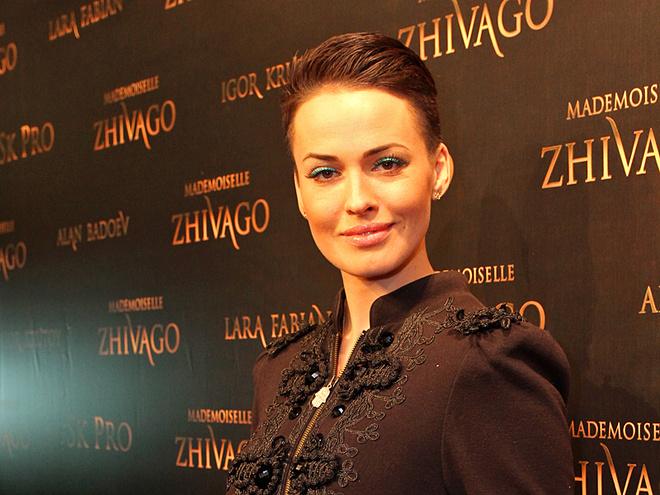 Даша Астафьева поделилась пикантными снимками