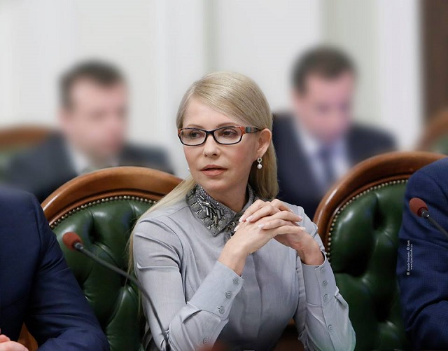 Как менялись известные украинки